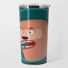 Orsetto Travel Mug