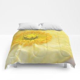 Icelandic Poppy Sweetness Comforters