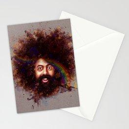 Reggie Watts Stationery Cards
