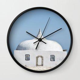 Cabo Espichel Wall Clock