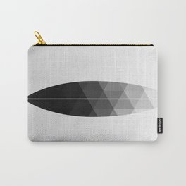 Geometry Surfboard Art Carry-All Pouch