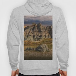 Badlands National Park Hoody
