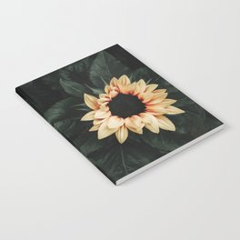 Sunflower Duo Notebook