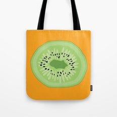 Kiwi Kraze Tote Bag