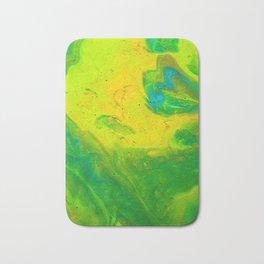 Pour Number 25:  Fresh Swamp Aire Bath Mat