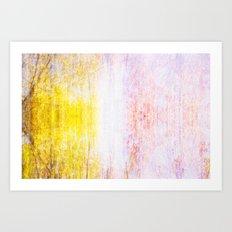 Vibrant Spring 2 Art Print