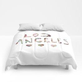 Los Angeles Love Comforters