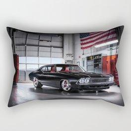 Chevelle Rectangular Pillow
