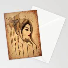 If You Were Mine...  Stationery Cards