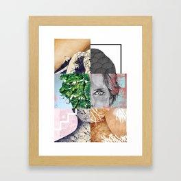 Oh 90 Framed Art Print