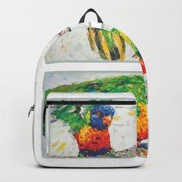 Al's Trip Backpack