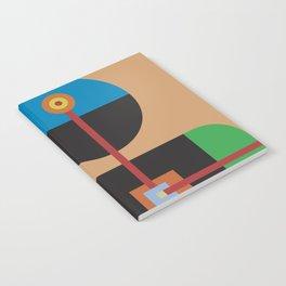 One: Feel Notebook