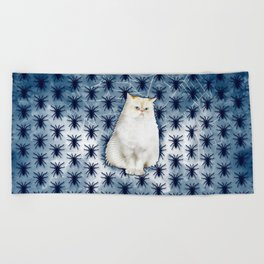 Sully 2017 Spider Beach Towel