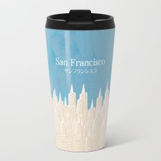 San Francisco TA Travel Mug