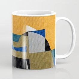 Elcano Coffee Mug
