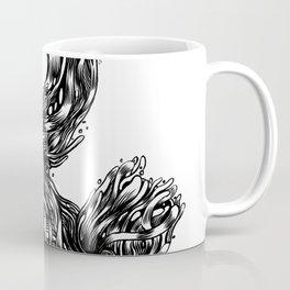 The Illustrated & Coffee Mug