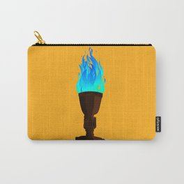 Goblet of Fire Carry-All Pouch