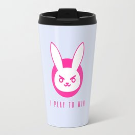 nerf this! Travel Mug