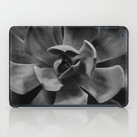 succulent iPad Cases featuring succulent by Bonnie Jakobsen-Martin