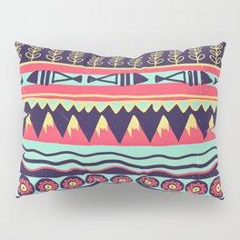 Scandinavian pattern Pillow Sham