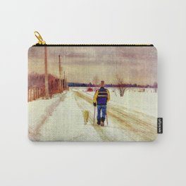 A Stroll Carry-All Pouch