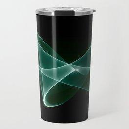 dimension graph Travel Mug
