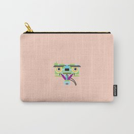 Number 5 is Alive! Carry-All Pouch