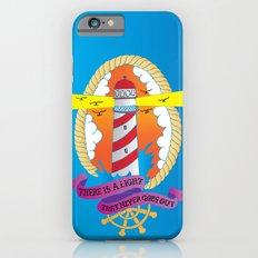 Lighthouse I Slim Case iPhone 6s
