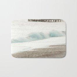 Icy Bath Mat