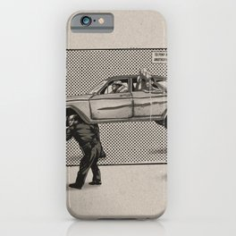 Another classic CD iPhone Case