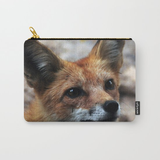 Gentle Fox Carry-All Pouch