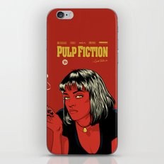 P. F. iPhone & iPod Skin