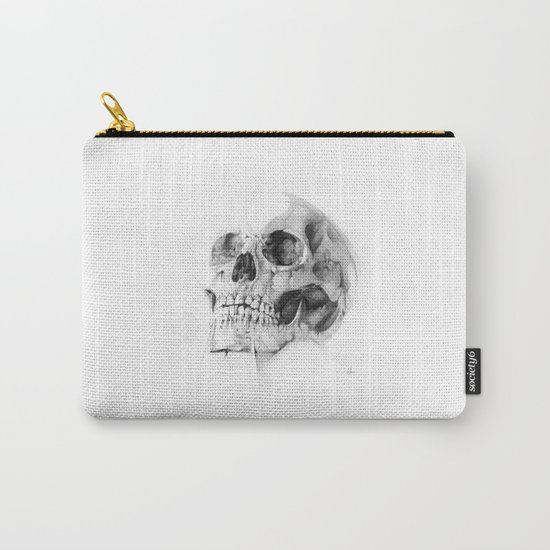 Skull 52 Carry-All Pouch