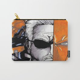 Deathstroke the Terminator Carry-All Pouch