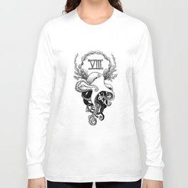VIII Long Sleeve T-shirt
