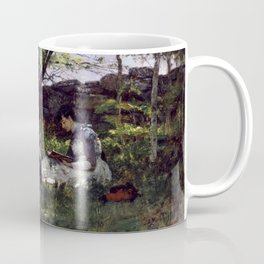 T. C. Steele - A June Idyl Coffee Mug