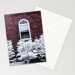 The 4 Sisters Stationery Cards