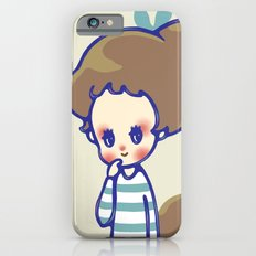 why are you smiling? Slim Case iPhone 6s