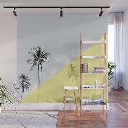 Island vibes - sunny side Wall Mural
