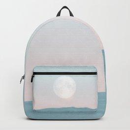 Pastel desert II Backpack