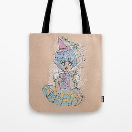 Spooky Little Cutie Tote Bag