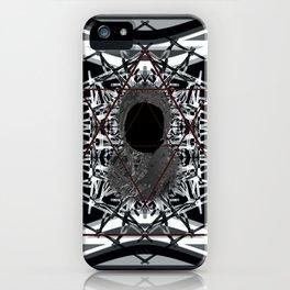 Dramatics iPhone Case