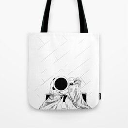 Do you want some coffee? Tote Bag
