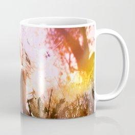 Nature Girl Coffee Mug
