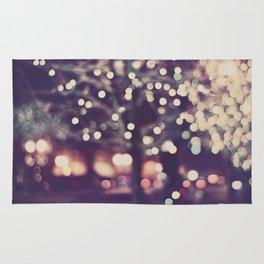 Christmas Night Rug