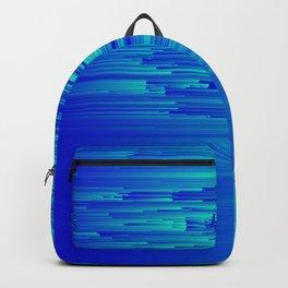 Speed Trap - Pixel Art Backpack