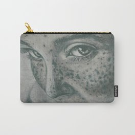 pecas! Carry-All Pouch