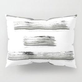 Seven Lines Pillow Sham