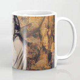 The Stuff Nightmares Are Made Of Coffee Mug