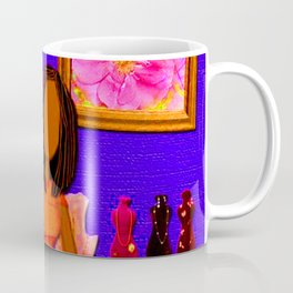For the Love of Shopping Coffee Mug